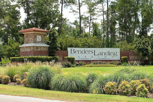 28535 E Benders Landing Boulevard, Spring, TX 77386 (MLS #50740901) :: Texas Home Shop Realty