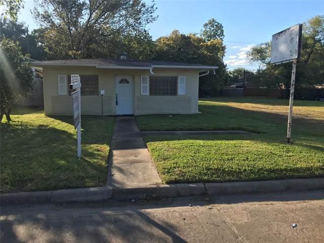 416 S Broadway Street, La Porte, TX 77571 (MLS #50741924) :: Texas Home Shop Realty
