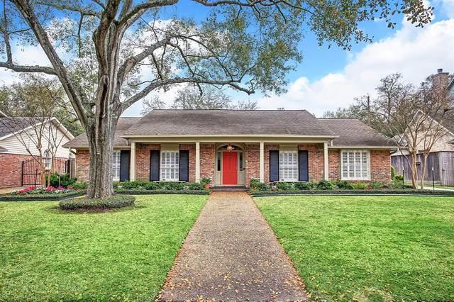 6239 Lynbrook Drive, Houston, TX 77057 (MLS #50747784) :: Ellison Real Estate Team
