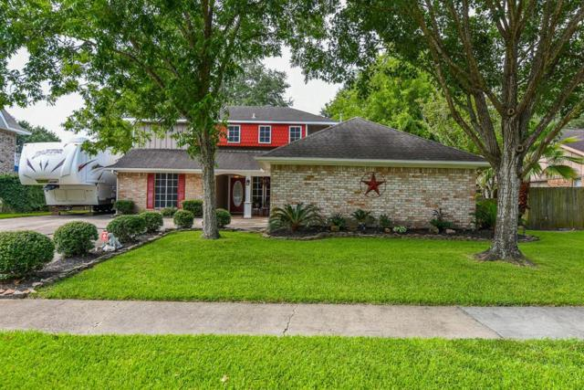 2521 Maxwell Lane, Deer Park, TX 77536 (MLS #50749038) :: Giorgi Real Estate Group