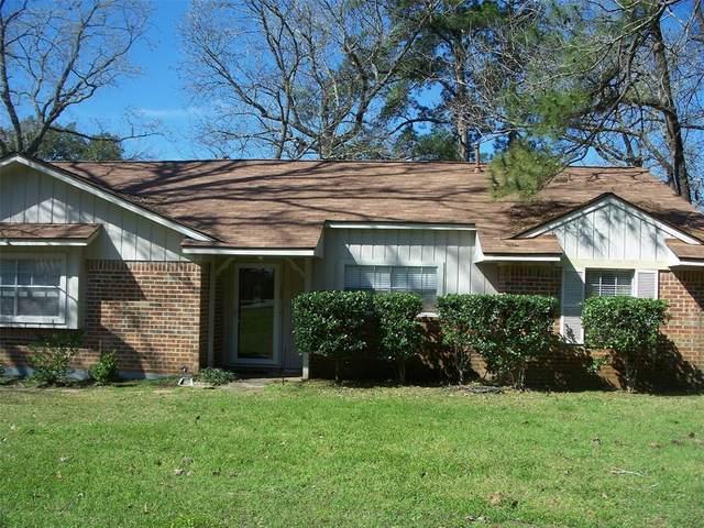62 Greenbriar Drive, Conroe, TX 77304 (MLS #50750756) :: Johnson Elite Group