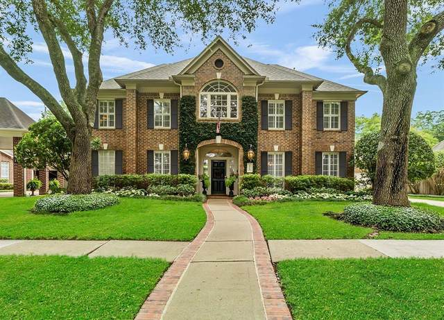 3314 Alcorn Crossing Drive, Sugar Land, TX 77479 (MLS #50752325) :: The SOLD by George Team