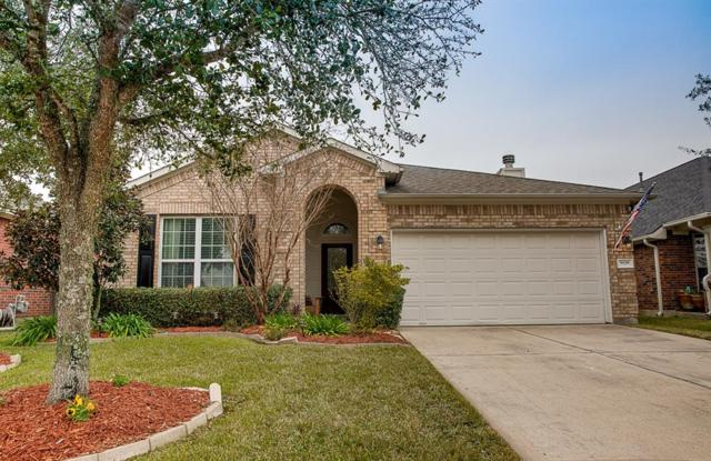 9530 Brackenton Crest Drive, Spring, TX 77379 (MLS #50753093) :: Grayson-Patton Team
