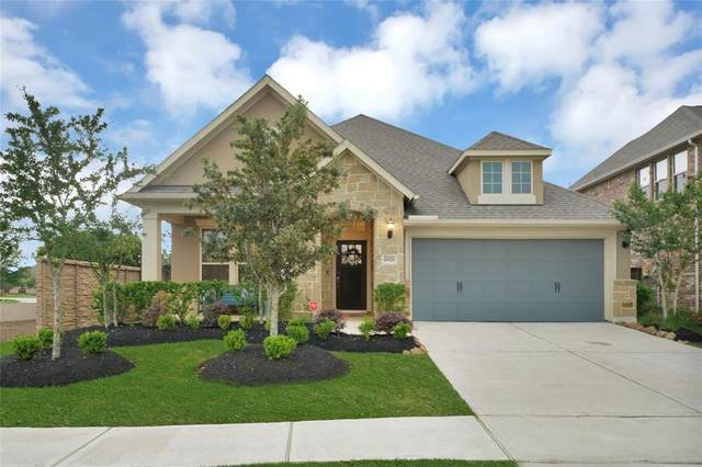 6826 Tiger Trail, Katy, TX 77493 (MLS #50756833) :: Connell Team with Better Homes and Gardens, Gary Greene