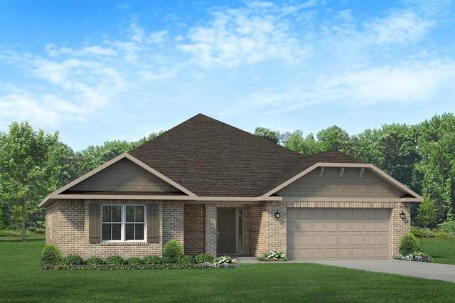30180 Kingston Heath Drive, Cleveland, TX 77327 (MLS #50758132) :: Guevara Backman
