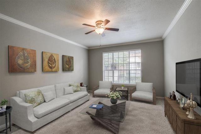 2255 Braeswood Park Drive #191, Houston, TX 77030 (MLS #50760702) :: Texas Home Shop Realty