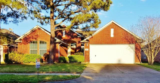 8922 Starlamp Lane, Houston, TX 77095 (MLS #50761165) :: Texas Home Shop Realty