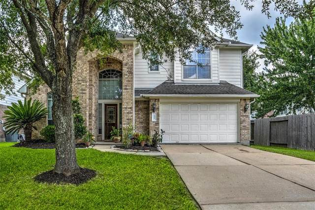 5927 Cypresswood Green Drive, Spring, TX 77373 (MLS #50762327) :: The Sansone Group