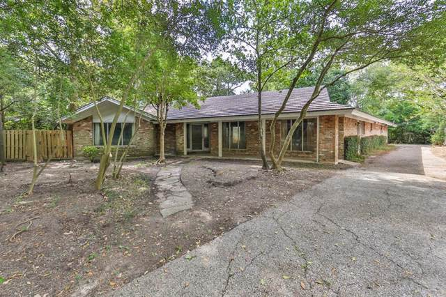107 Paul Revere Drive, Houston, TX 77024 (MLS #50762329) :: The Jill Smith Team