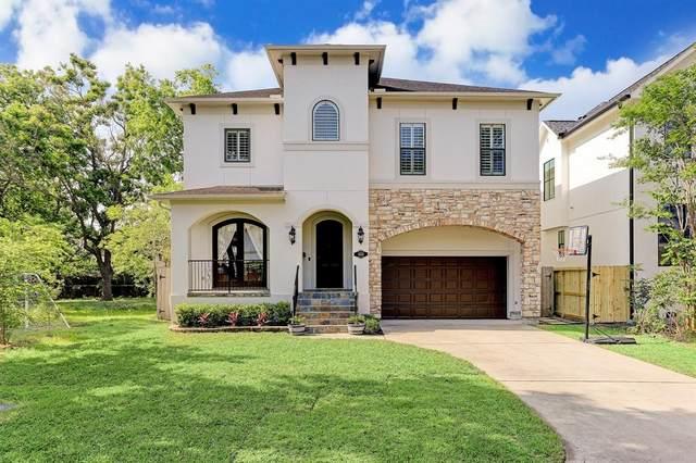 4321 Jim West Street, Bellaire, TX 77401 (MLS #50762804) :: Michele Harmon Team