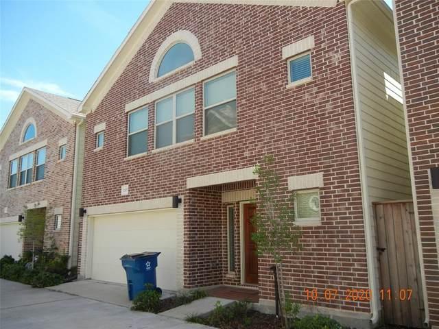 11505 Main Pine Drive, Houston, TX 77025 (MLS #50763222) :: Lerner Realty Solutions