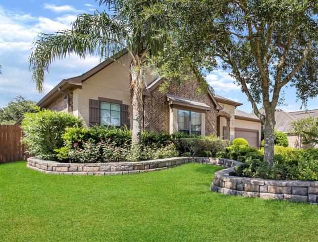7115 Wild Trail, Missouri City, TX 77459 (MLS #50767250) :: Phyllis Foster Real Estate