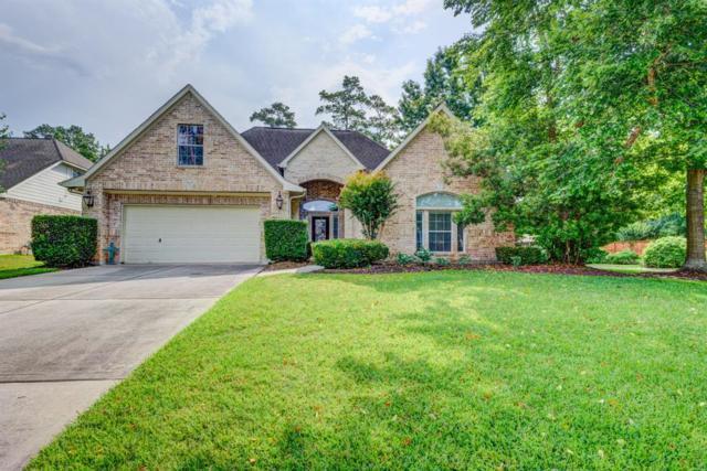 16202 Friar Circle, Spring, TX 77379 (MLS #50767541) :: Texas Home Shop Realty