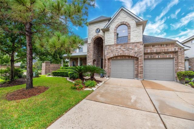 23026 Catalina Harbor Court, Katy, TX 77494 (MLS #50769465) :: Texas Home Shop Realty