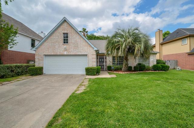 21662 Highland Knolls Drive, Katy, TX 77450 (MLS #50769733) :: Texas Home Shop Realty