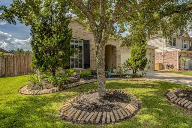 2904 Ashbrook Lane, Pearland, TX 77584 (MLS #50771737) :: Texas Home Shop Realty