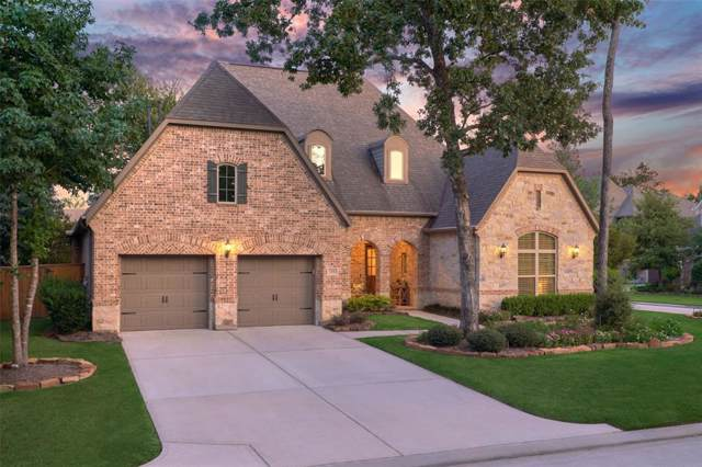 104 Watersound Court, Montgomery, TX 77316 (MLS #50772338) :: The Heyl Group at Keller Williams