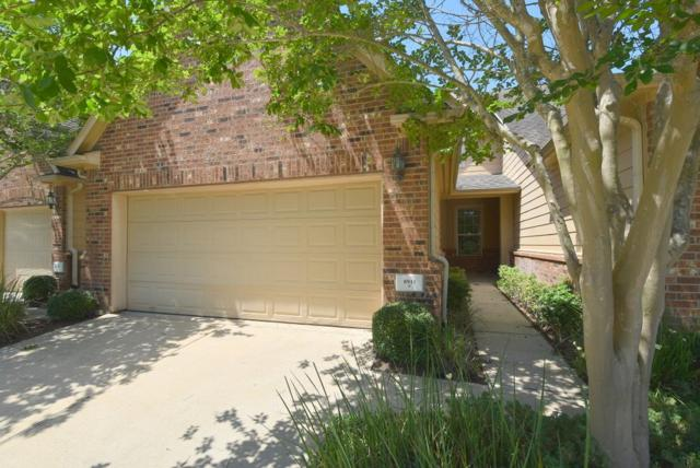 8911 Silent Willow Lane, Sugar Land, TX 77479 (MLS #50772810) :: Team Sansone