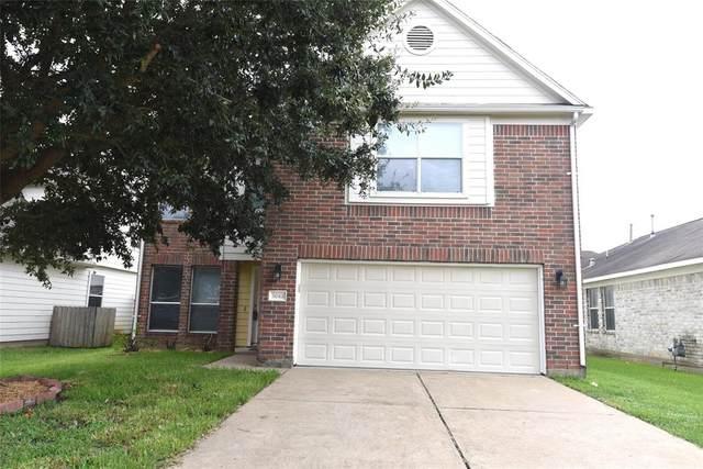 5043 Oak Stand Court, Katy, TX 77449 (MLS #50774071) :: Parodi Group Real Estate