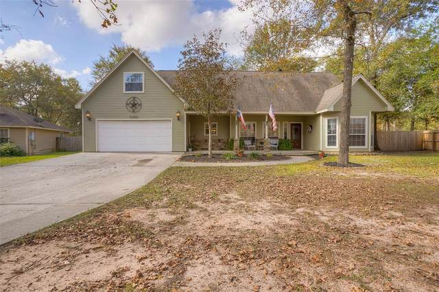 12405 Red Stag Court, Conroe, TX 77303 (MLS #50775007) :: Michele Harmon Team