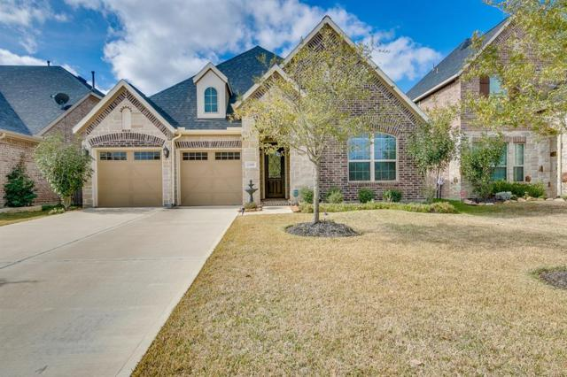 2306 Angel Trumpet Drive, Katy, TX 77494 (MLS #5077581) :: Texas Home Shop Realty