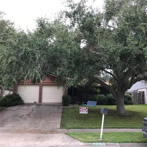4153 Western Drive, Corpus Christi, TX 78410 (MLS #50775925) :: The Sansone Group