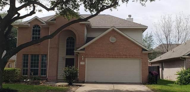 3839 Landon Park Drive, Katy, TX 77449 (MLS #50776612) :: Green Residential