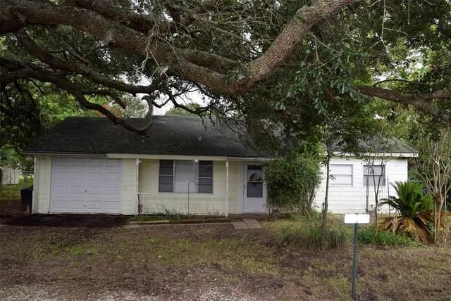 284 Ash Street, Blessing, TX 77419 (MLS #50776703) :: The Freund Group