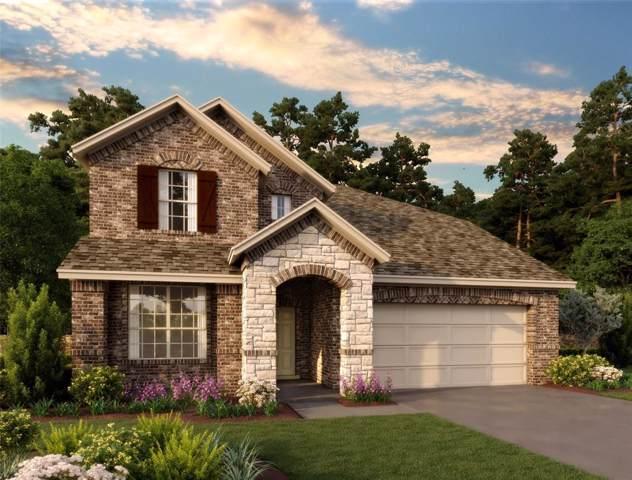 2642 Ivy Wood Lane, Conroe, TX 77385 (MLS #50776968) :: Texas Home Shop Realty