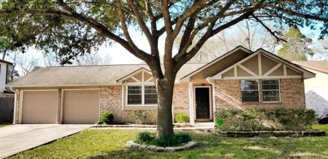 2307 N Spring Drive, Spring, TX 77373 (MLS #50777197) :: Giorgi Real Estate Group