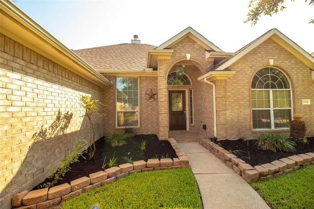 19114 W Sawtooth Canyon Drive, Tomball, TX 77377 (MLS #50781000) :: Giorgi Real Estate Group