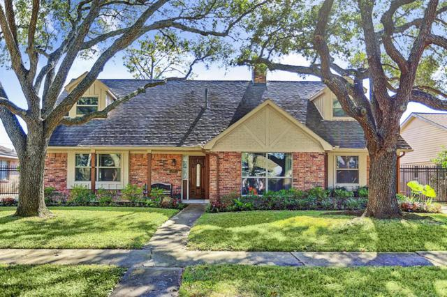 7631 Burning Hills Drive, Houston, TX 77071 (MLS #50783058) :: Texas Home Shop Realty