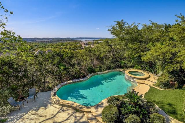 12024 Mira Mesa Drive, Austin, TX 78732 (MLS #50784975) :: Texas Home Shop Realty