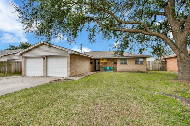 2810 6th Avenue N, Texas City, TX 77590 (MLS #5078614) :: Texas Home Shop Realty