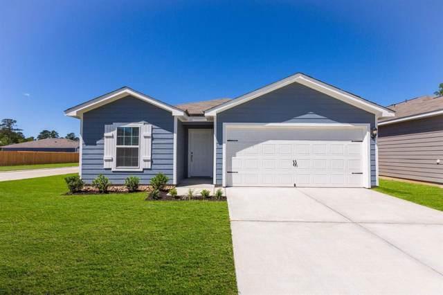 27134 Leonardo Drive, Magnolia, TX 77355 (MLS #50786814) :: Texas Home Shop Realty