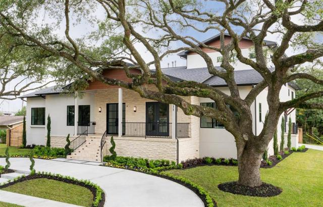 9411 Braesheather Court, Houston, TX 77096 (MLS #50788843) :: The Parodi Team at Realty Associates