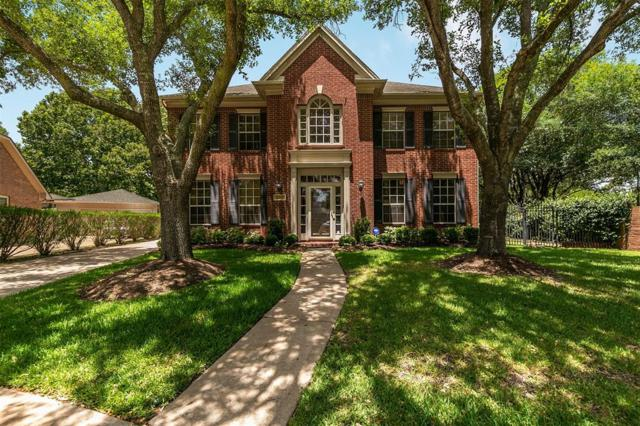 3002 Crossbrook Court, Katy, TX 77450 (MLS #50790361) :: The SOLD by George Team
