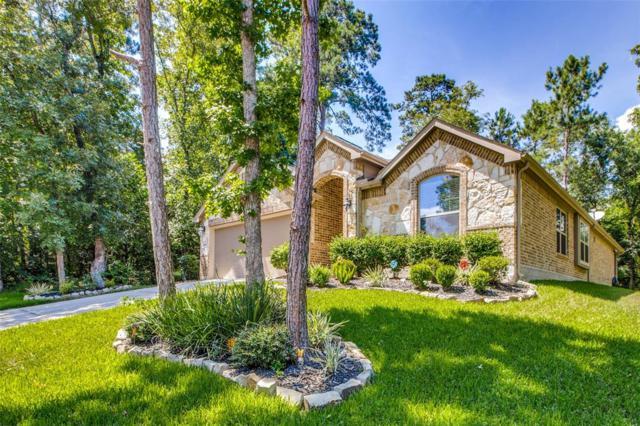 9001 S Comanche Cir Circle, Willis, TX 77378 (MLS #50794262) :: Texas Home Shop Realty