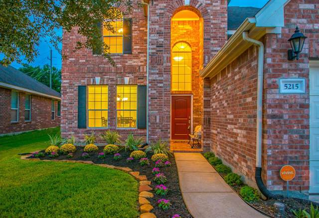 5215 Forest Terrace Drive, Spring, TX 77373 (MLS #50794376) :: The Jill Smith Team