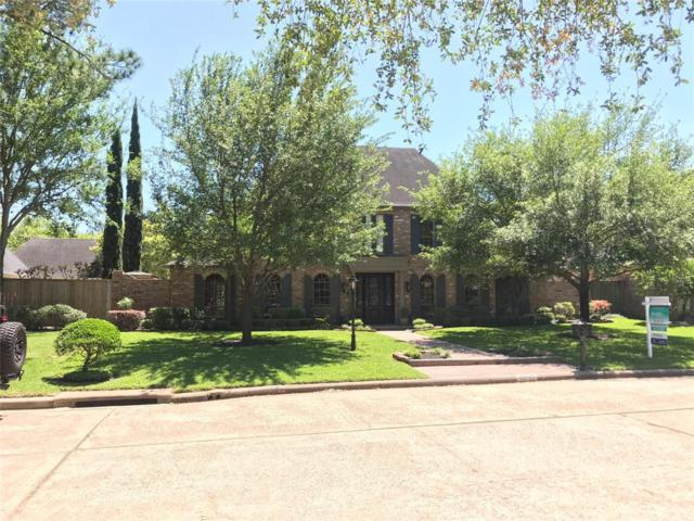 15743 Foxgate Road Road, Houston, TX 77079 (MLS #50797158) :: Christy Buck Team