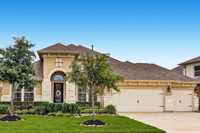 16610 Havasu Drive, Cypress, TX 77433 (MLS #50799874) :: Ellison Real Estate Team