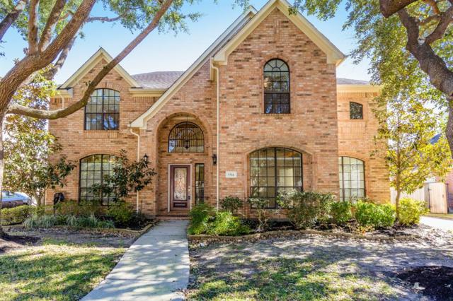 5514 Chase Harbor, Houston, TX 77041 (MLS #50800594) :: Texas Home Shop Realty