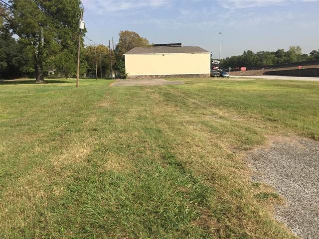 2705 North Freeway, Houston, TX 77009 (MLS #50808606) :: Lerner Realty Solutions