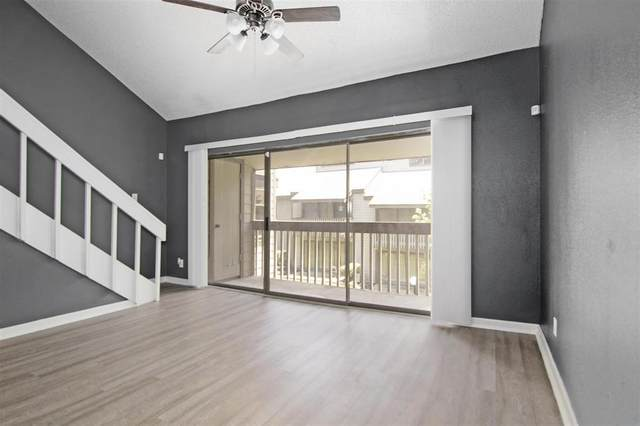 12900 Walden Road 616F, Montgomery, TX 77356 (MLS #50808892) :: The Home Branch