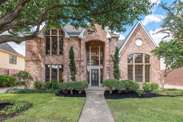 20210 Chateau Bend Drive, Katy, TX 77450 (MLS #50810386) :: The Home Branch