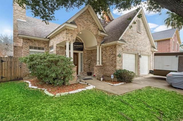 11206 Lynbrook Drive, Houston, TX 77042 (MLS #50811052) :: The Bly Team
