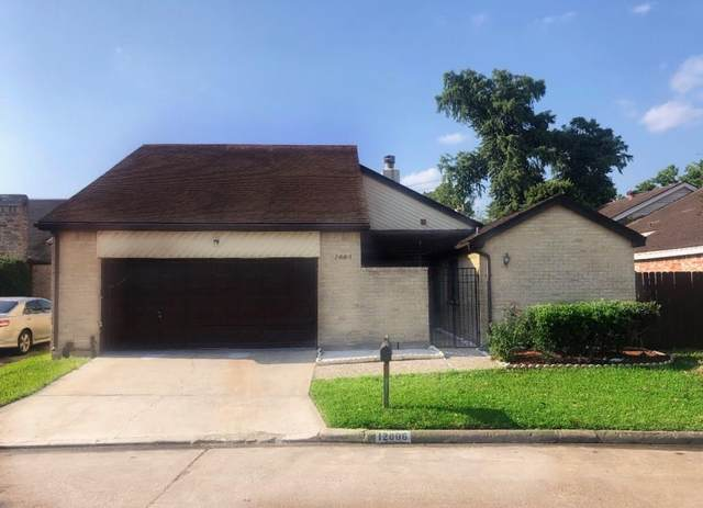 12806 Ashford Chase Drive, Houston, TX 77082 (MLS #50815465) :: Connect Realty