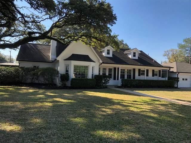 605 Houston Ssreet Street, Richmond, TX 77469 (MLS #50816210) :: The Home Branch