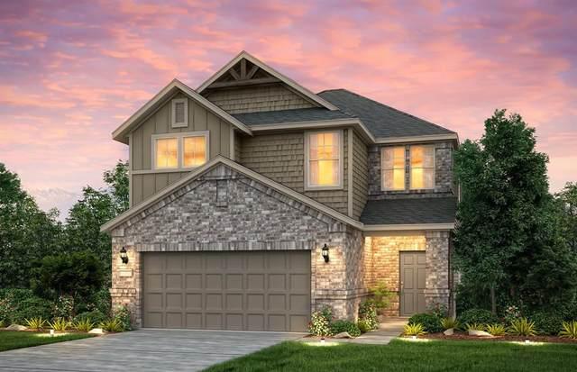 3417 Knighton Hill Drive, Houston, TX 77025 (MLS #50816231) :: Caskey Realty