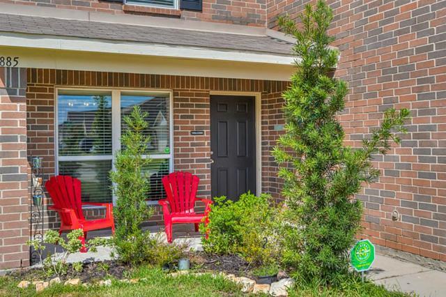 9885 Hyacinth Way #2, Conroe, TX 77385 (MLS #50819263) :: Krueger Real Estate